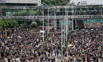 Protesters Mass in Hong Kong Amid Fears of Growing Cycle of Violence