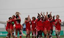 Women's Rugby 7s Team Adds Gold to Canada's Medals at Pan Am Games