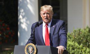 President Trump Grants Pardons or Sentence Commutations to 7 People