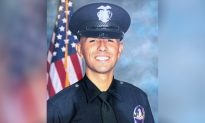 Investigation Underway After Off-Duty LAPD Officer Killed in Possible Gang Related Shooting