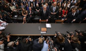 Barr's Non-Objection to Mueller's Testimony Was Brilliant