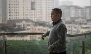 Chinese Regime Sentences Dissident Citizen Journalist to 12 Years in Prison