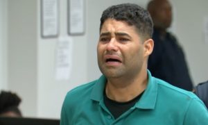 Indictment Delayed for New York Father Allegedly Who Left Twins in Hot Car