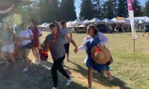 Mass Shooting at Garlic Festival in California Leaves 4 Dead, Including Suspected Killer