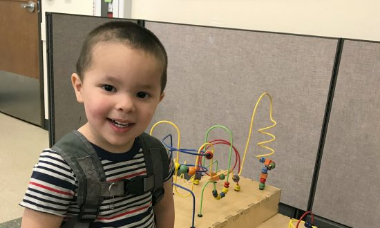 Body Believed to Be of Missing 2-Year-Old Aiden Salcido Found in Montana: FBI