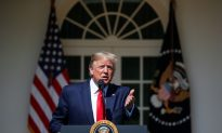 Trump Says China 'Would Just Love' If He Were Defeated in 2020 Election
