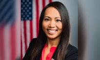 Republican Congressional Candidate Amy Phan Labeled a 'White Supremacist' for Supporting Trump
