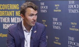 [TSAS Special] The Socialist Threat & the Culture War with the Left—Turning Point USA's Charlie Kirk