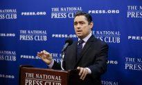 Top Venezuelan Diplomat Says Negotiations Are Continuing