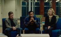 Film Review: 'Luce': Can a Former Child Soldier Be Raised to Not Perpetrate a School Shooting?