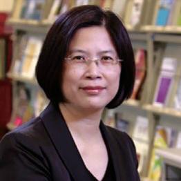 Theresa Chu