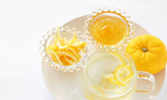 yujacha honey citron tea