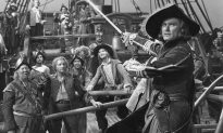 Swashbuckler: Lessons in Morality From Peter Blood, the Pirate
