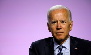 GOP Says Biden Should Release Transcripts of Calls With Leaders of Ukraine, China