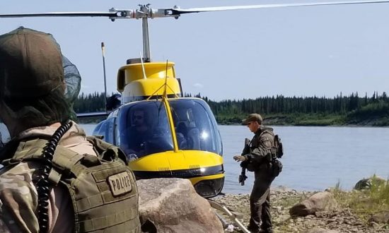 Five Things to Know About the Dangers of Manitoba's Northern Wilderness
