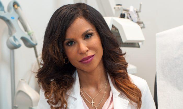 Dr. Susan Spell (reneefarias.com)