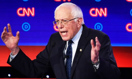 Bernie Sanders Gets Record Haul for Democrats in 2020 Election Cycle With $25.3 Million