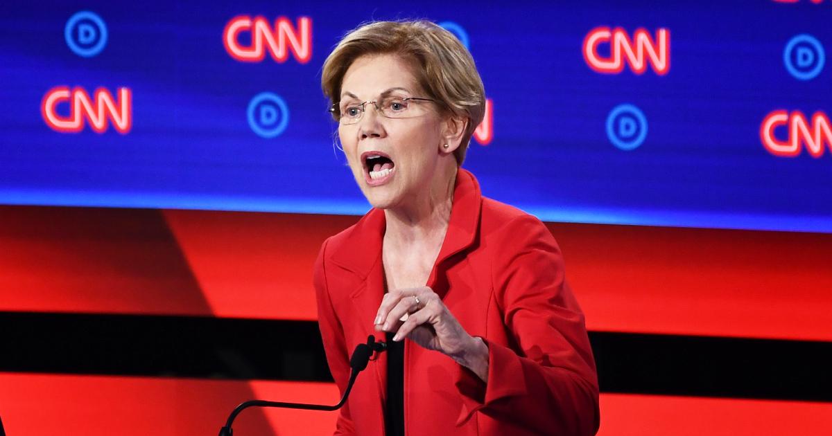 Progressive Working Families Party Endorses Elizabeth Warren for 2020