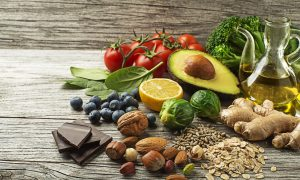 Foods to Quell—or Stimulate—Joint Pain