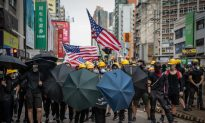 After Beijing's Tough Rhetoric, US Officials Voice Support for Hong Kong Protesters