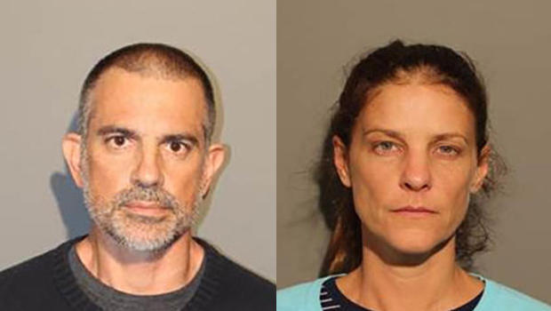 Husband of missing New Canaan mother arrested again // WITH DOCUMENT