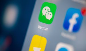 Be Wary of WeChat Becoming the Chinese Communist Party's Weapon in International Unrestricted Warfare
