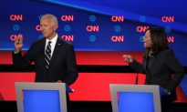 Biden, Bennet Expose Socialist 'Medicare for All' in Democratic Debate