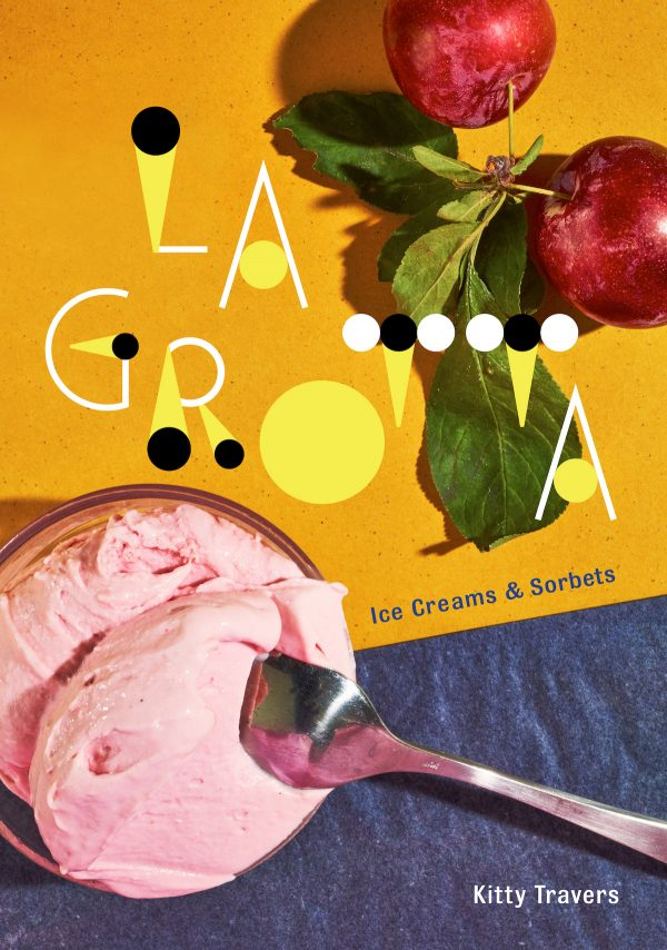 LaGrotta book cover