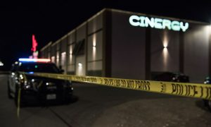 15-Year-Old Student Killed in Odessa Texas Shooting Spree