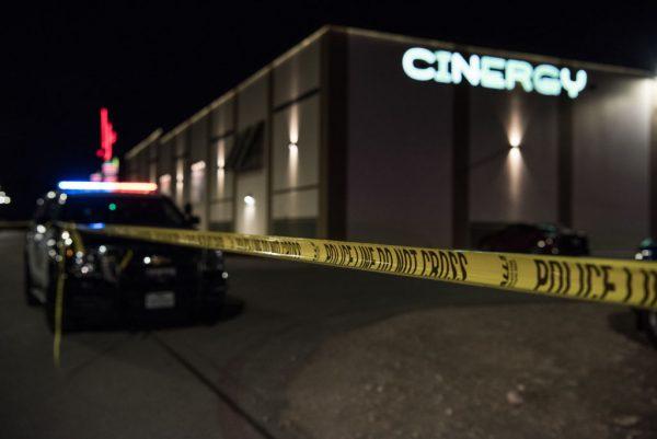 Odessa Texas shooting