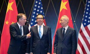Beijing Warns of Retaliation After Trump Vows Fresh Tariffs on $300B of Chinese Goods