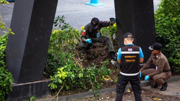Bangkok blasts 4
