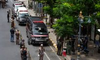 Thai Leader Orders Investigation of Bangkok Blasts; 4 Hurt