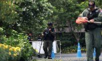 Several Small Blasts Heard in Thai Capital, 2 Hurt