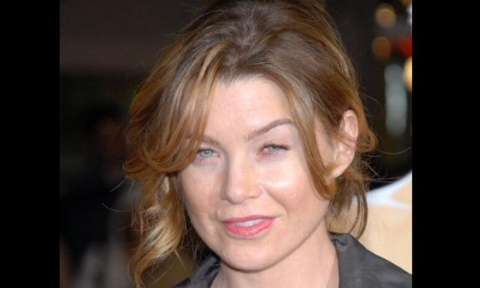 Ellen Pompeo in a file photo. (Creative Commons Attribution-Share Alike 2.5 Generic license.)