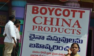 What Can the World Do To Stand Up To the CCP? Curtis Ellis Says It's Time to Boycott China