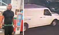 Georgia Police Release Photos of Suspect in Attempted Kidnapping at Smyrna Walgreens