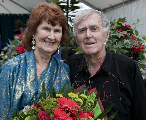 Joan and Rick Kennaway