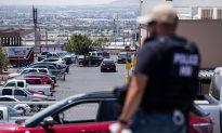 Pictures Show Alleged Cielo Vista Shooter Entering Walmart