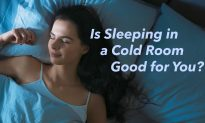 Do You Think Sleeping in a Cold Room Is Good for Your Health? Here's What Doctors Say