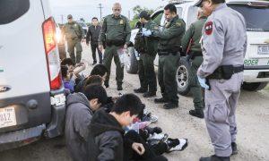 Courts Strike Down Trump Administration Rule Limiting Asylum