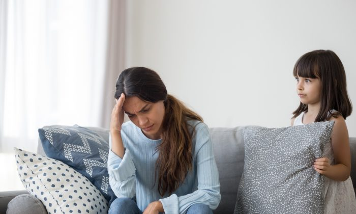 If you feel tired all the time, even after getting enough sleep, you may be suffering from a nutritional deficiency, illness, or too much stress. (fizkes/Shutterstock)