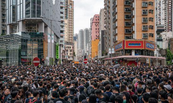 "China's ""Soviet Disease"""