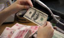 Yuan-to-Dollar Rate Breaks Key Benchmark, Escalating Trade War
