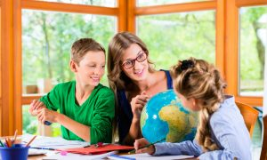 Video: How Parents Are Turning to Homeschool; a Discussion With Jeremy Newman