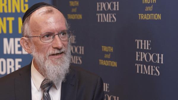 [TSAS Special] How Are Ilhan Omar, Rashida Tlaib & AOC's Views Anti-Semitic?—Rabbi Yaakov Menken