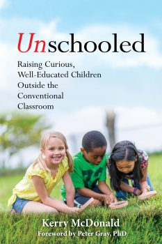Unschooled Cover