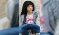 Brazilian Gang Leader Tries to Disguise Himself as His Daughter to Escape Jail