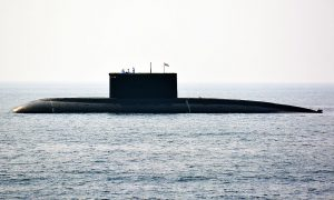 India's Submarine Transfer to Burma Is Countering China's Regional Influence: Indian Media