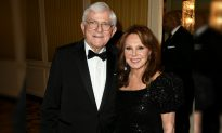 Marlo Thomas Shares Her 'Secret' to 39 Years of Happy Marriage With Phil Donahue